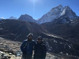 trailabovedingboche